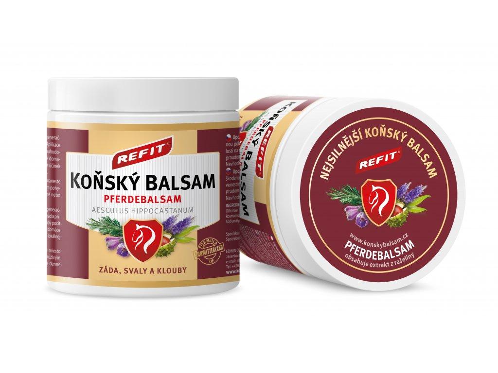 KONSKY BALSAM REFIT 230ml